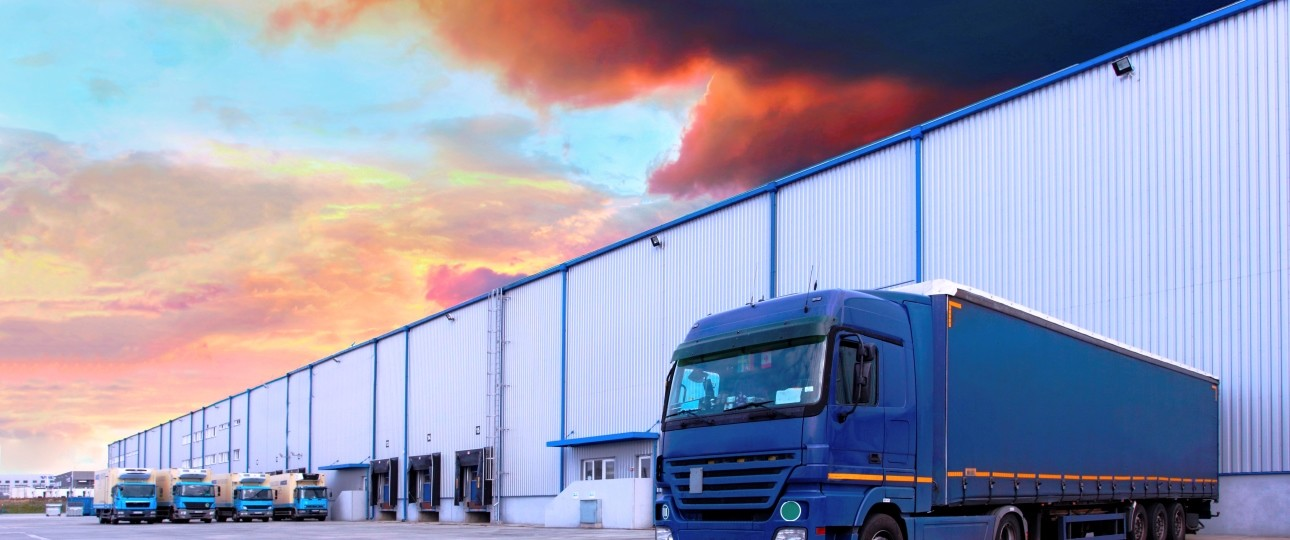 Strategic focus on logistics and warehousing