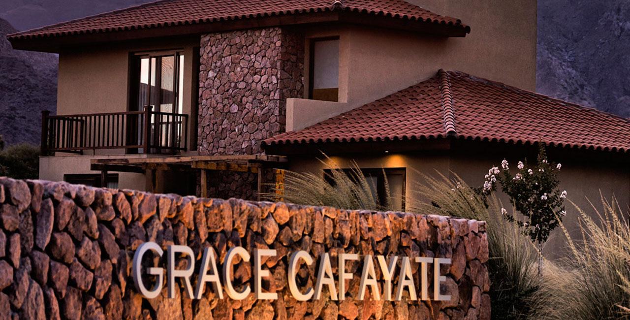 Residencias Grace Cafayate