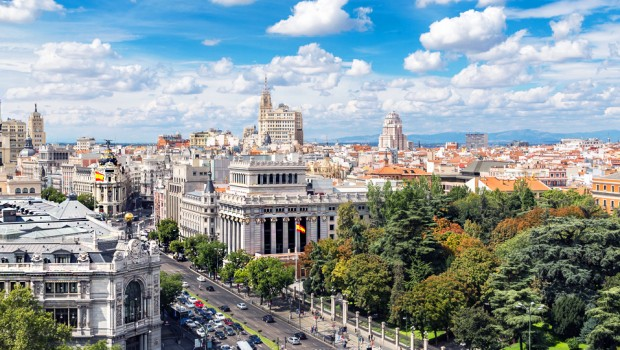 Elandis establishes European Presence with new office in Madrid