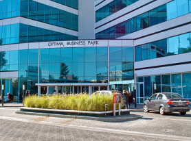 Optima Business Park 1 Y 2