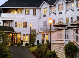 The Wolfeboro Inn
